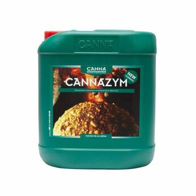 Canna Cannazym Enzympräparat 5L für alle Medien