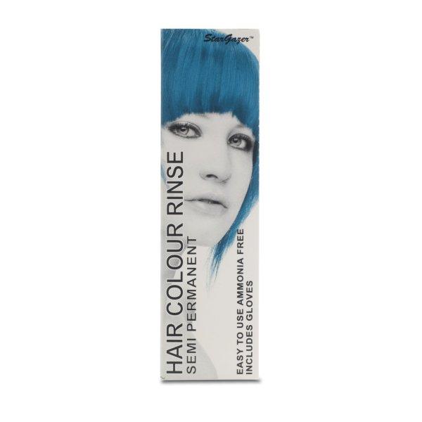 Stargazer Haarfarbe UV Türkis 70ml