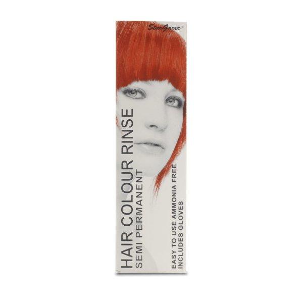 Stargazer Haarfarbe Hot Red 70ml