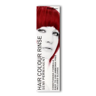 Stargazer Haarfarbe Hot Red 70ml