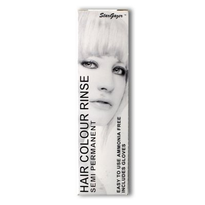 Stargazer Haarfarbe White 70ml