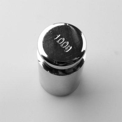 Waagen-Kalibrier-Gewicht-100g