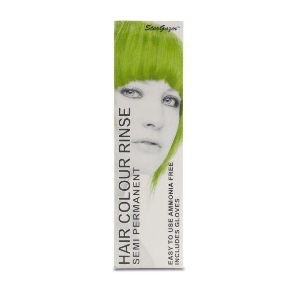Stargazer Haarfarbe African Green 70ml
