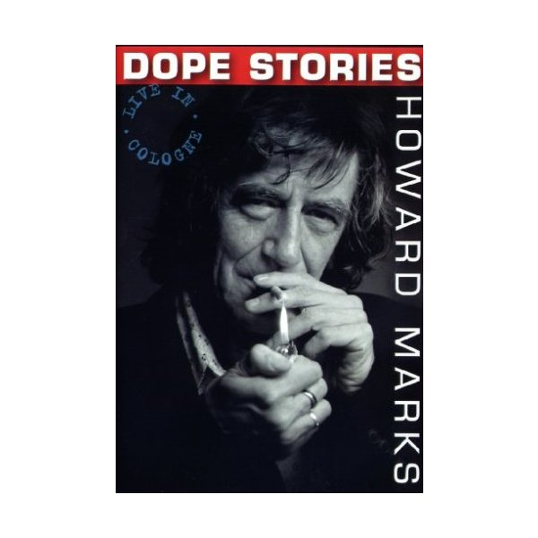 DVD-Howard Marks-Dopestories