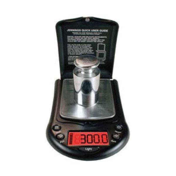 Digi-JSR-300-0,1 g