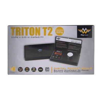 Digi-Waage-200g-0,01g-Triton T2