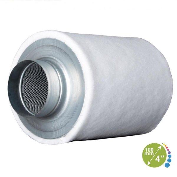 Prima Klima Industry Aktivkohlefilter, 100mm Flansch, max.:280m³/h