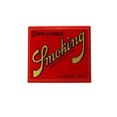 Papers Smoking Arroz