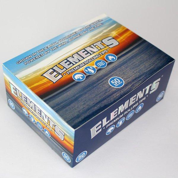 Filtertips-klein-2cm