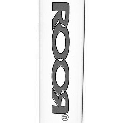 ROOR Bong 18,8er Black & White