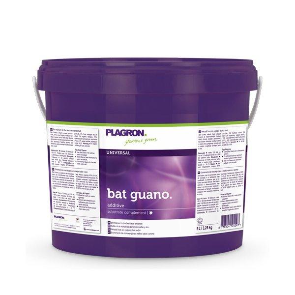 Plagron Bat Guano Zusatzdünger 5 Liter
