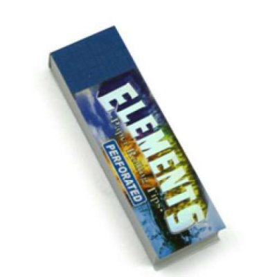 Elements-Perforated Filtertips