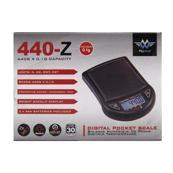 Digi-440ZCamo-440g x 0,1g