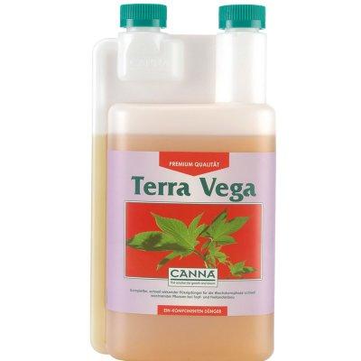 Canna Terra Vega 1L Wachstumsdünger für Erde