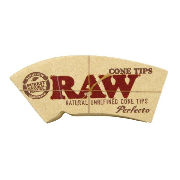 RAW-Cone Tip-Besserem Drehen