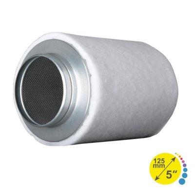 Prima Klima Ecoline Aktivkohlefilter, 125mm Flansch,...