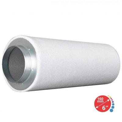 Prima Klima Ecoline Aktivkohlefilter, 160mm Flansch,...