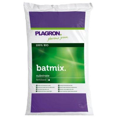 Plagron Bat Mix Erde mit Fledermausguano 50 Liter