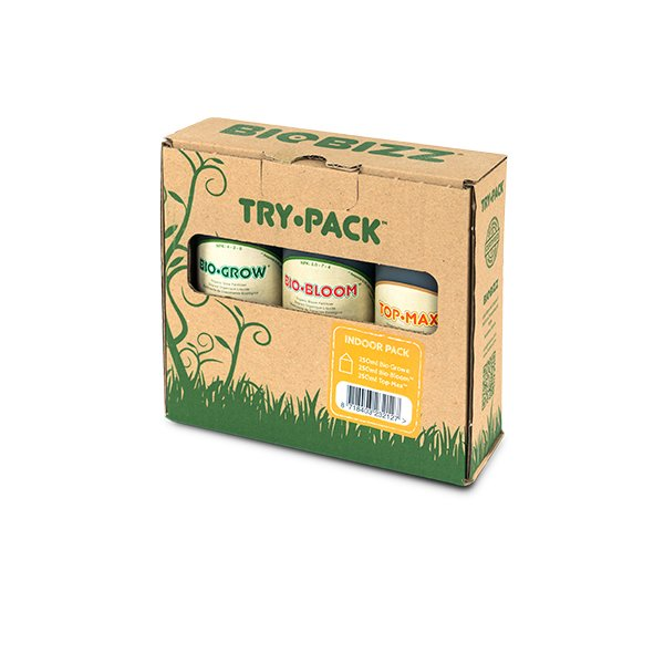 Bio-B-Tripack-Indoor 3x250ml
