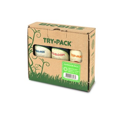 Bio-B-Tripack-Outdoor 3x250ml