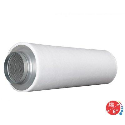 Prima Klima Industry Aktivkohlefilter, 160mm Flansch,...