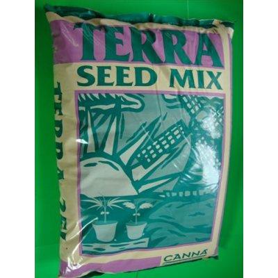 Canna Terra Seed Mix Erde 25L