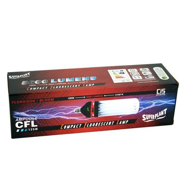 SP-CLF-125W-Red-2100K