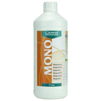 Canna Mono Magnesium 1L Einzeldüngemittel