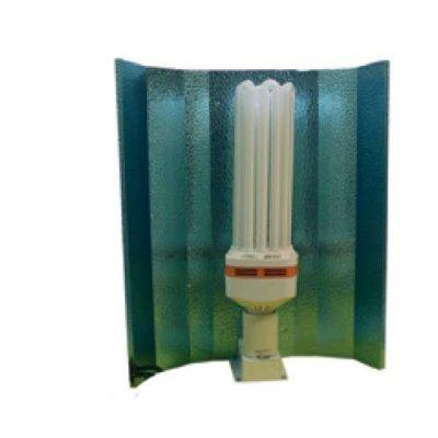 Reflector für Energiesparbirne