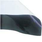 Reflexionsfolie Schwarz Weiss 10m