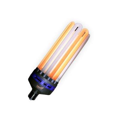 Superplant Energiesparlampe 250W Dual Spektrum 2100+6400K