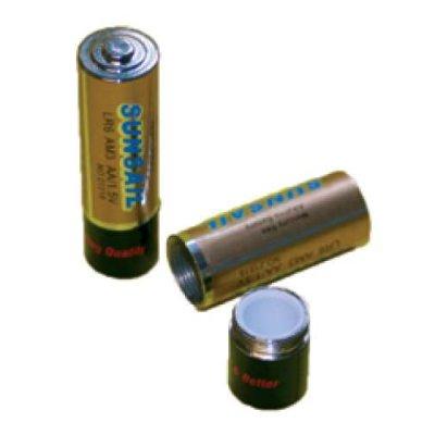 Batterie-Versteck-AA