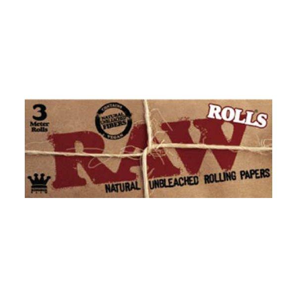 RAW-Rolls