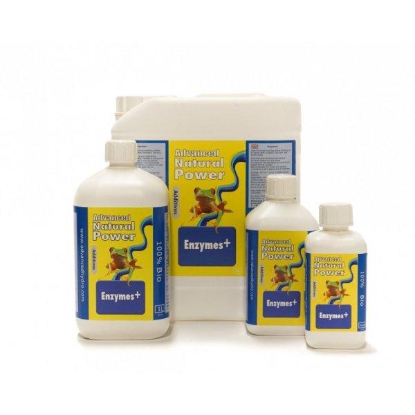 Advanced Hydroponics Enzymes +