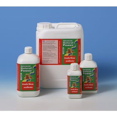Advanced Hydroponics Excellerator 250 ml