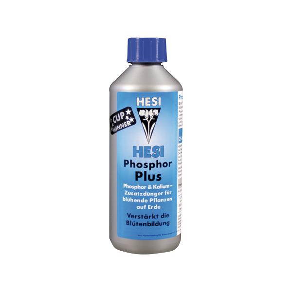 Hesi Phosphor Plus Phosphor-Kalium Zusatzdünger für Erde