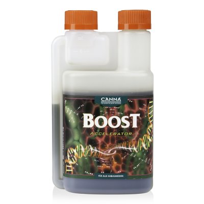 Canna Boost Blütenstimulator 250 ml