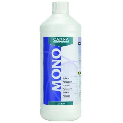 Canna Mono Kalium 1L Einzeldüngemittel