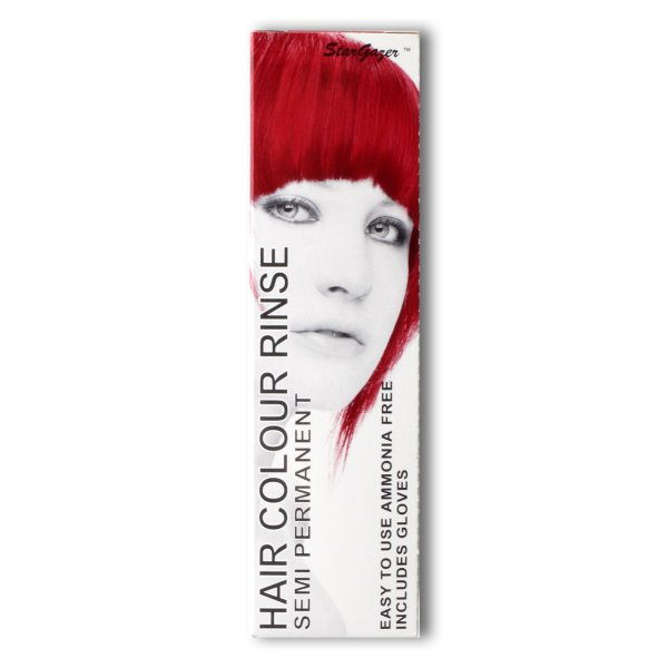 Stargazer Haarfarbe Rouge 70ml