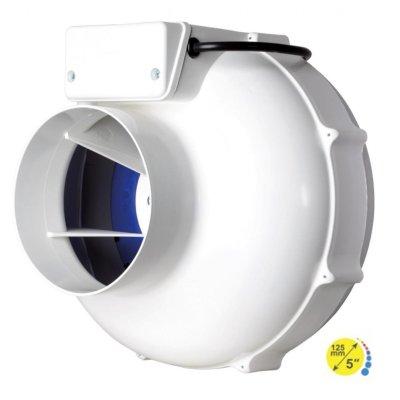 Prima Klima Ufo Lüfter 125 ECblue, Flansch:125mm,...