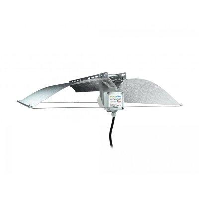 Prima Klima Reflektor Azerwing Pro, Länge:550mm,...