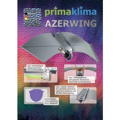 Prima Klima Reflektor Azerwing Pro, Länge:550mm, max.:1000W
