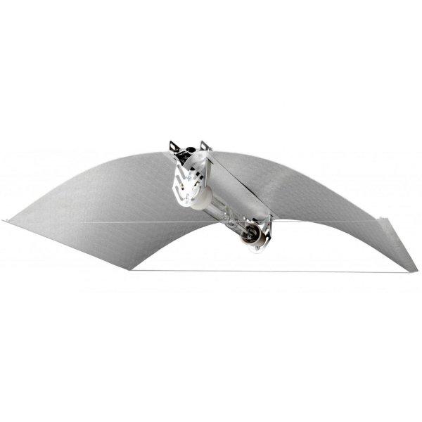 Prima Klima Reflektor Azerwing XL, Länge: 750mm, max.: 2 x 600W