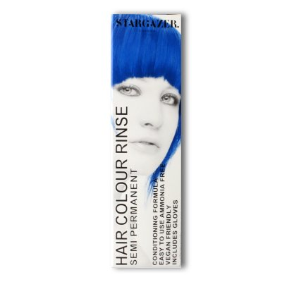 Stargazer Haarfarbe Royal Blue 70ml