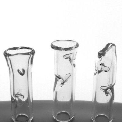 Glasfilterset von Bam Bam Bhole