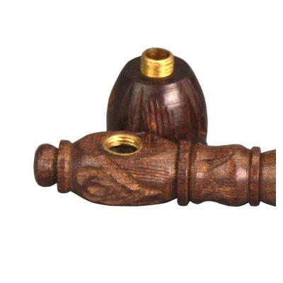 Pfeife-10,5cm-geschraubt