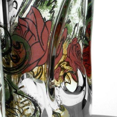 Jelly Joker Colour Skull 18,8er Bong