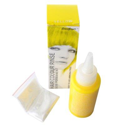 Stargazer Haarfarbe Yellow 70ml