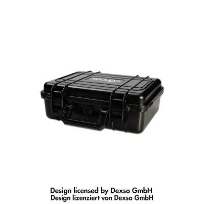 Extractorset-grn-L230mm-D36mm