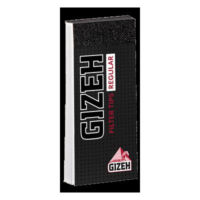 Gizeh Filter Tips-Perforiert